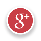 Ícono Google +