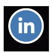 Ícono LinkedIn