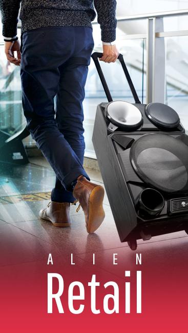 Banner Alien Retail 1