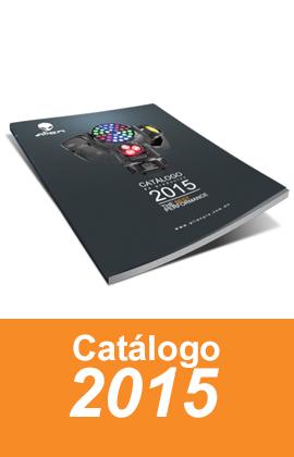 Banner Catálogo 2015