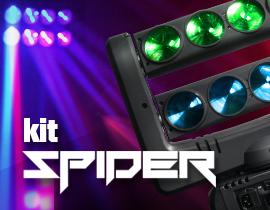 Banner Spider 2