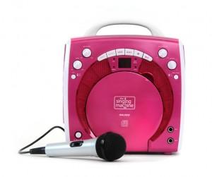 SML 283 (rosa)